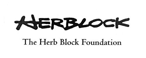 The Herb Block Foundation