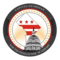 Capital Garden Youth Challenge Academy