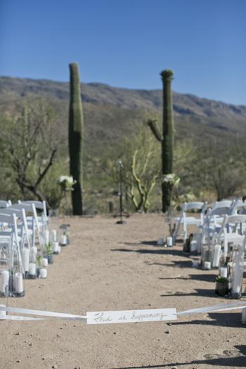 desert-wedding-cactus-altar-simple
