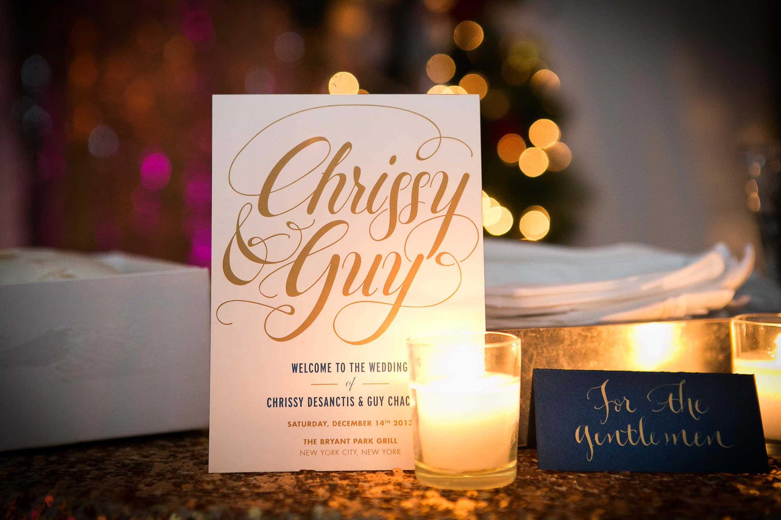 gold-blush-wedding-program-foil