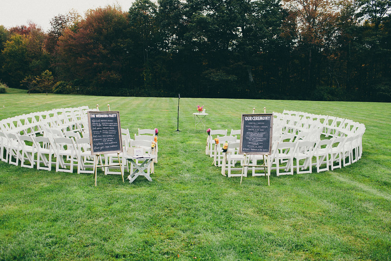 round-ceremony-chair-set-up-circle-unusual
