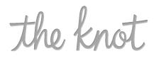 The Knot New York Spring/Summer 2015                     Heidi + Ryan Wedding