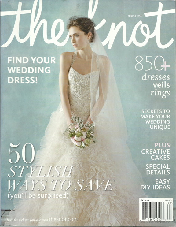 the-knot-spring-2014-cover