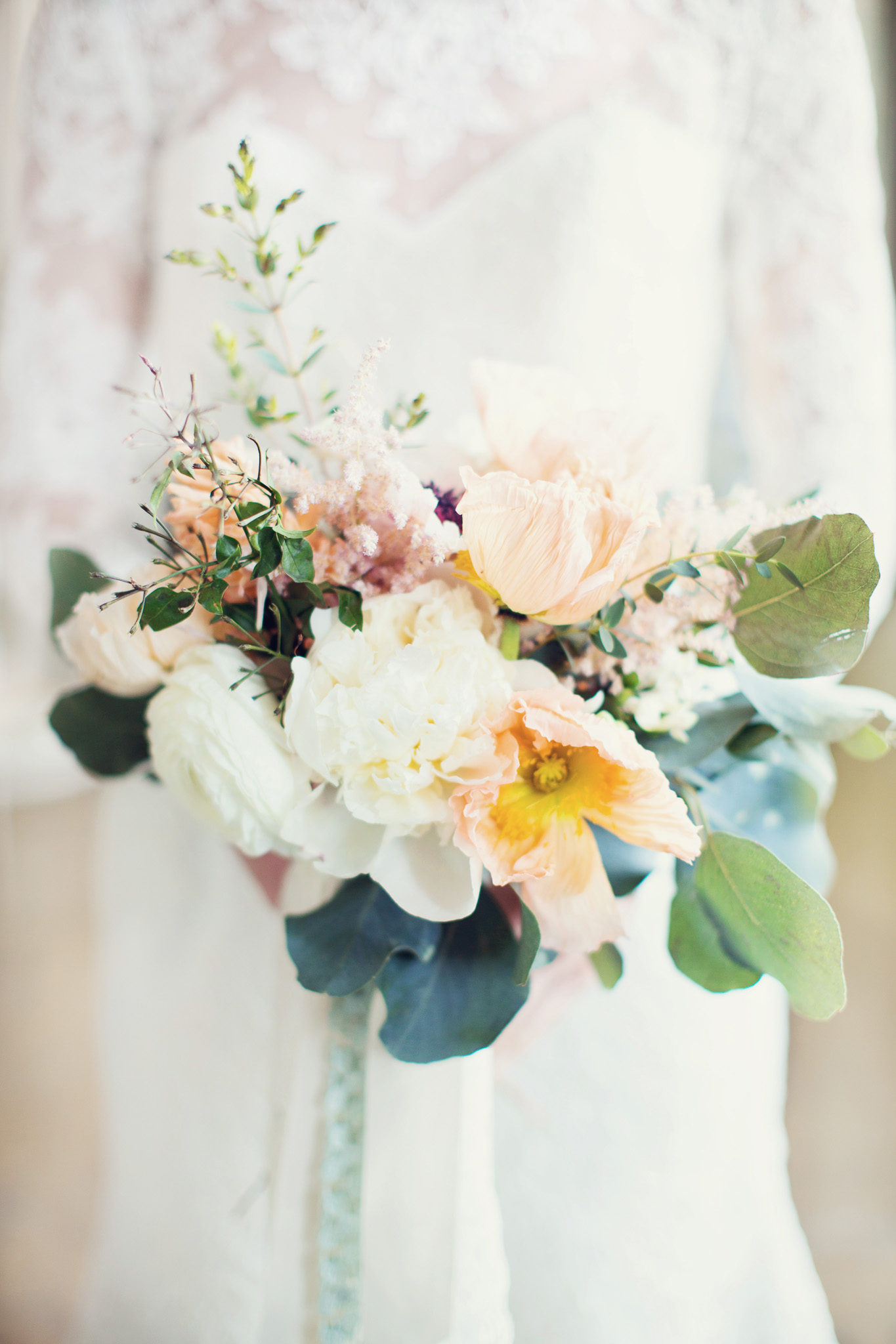Images by Peaches + Mint Photography