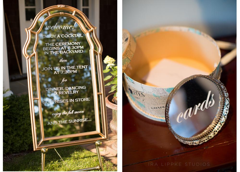 mirror-wedding-sign-signage
