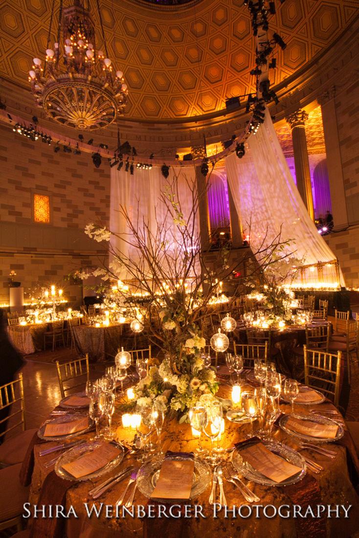 gotham-hall-wedding-enchanted-tree-forest