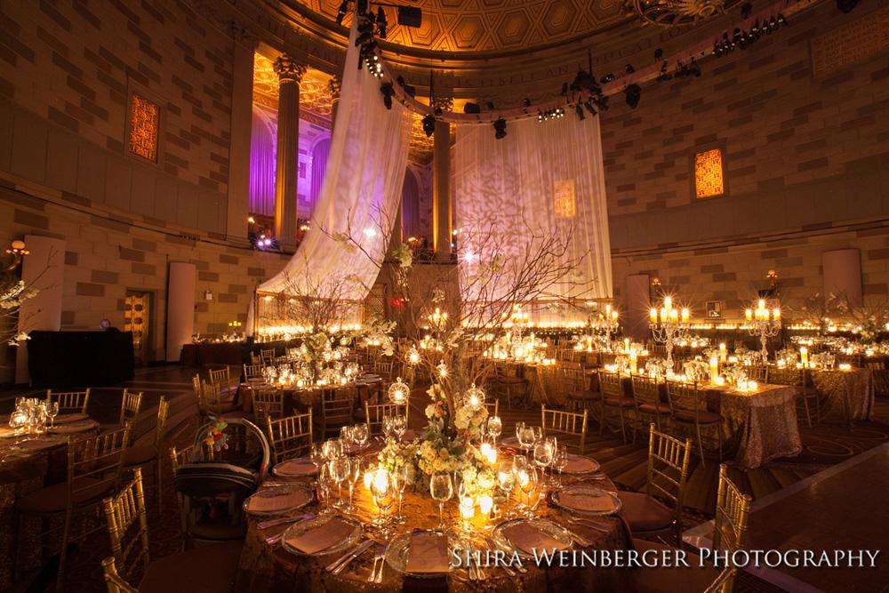 gotham-hall-wedding-draping-bently-meeker-lighting