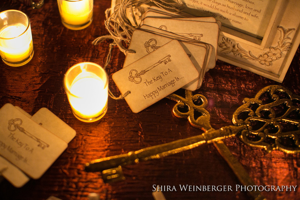 key-to-happy-marriage-guest-book