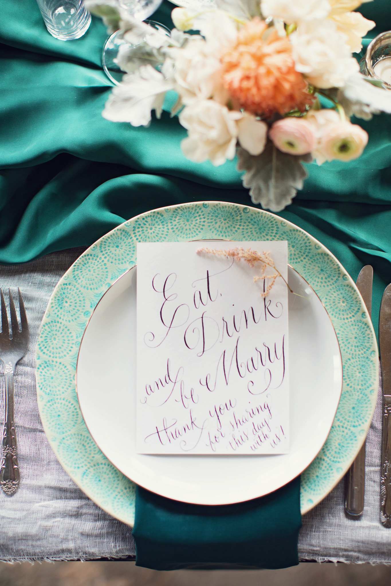 emerald-mint-place-setting-eat-drink-be-happy