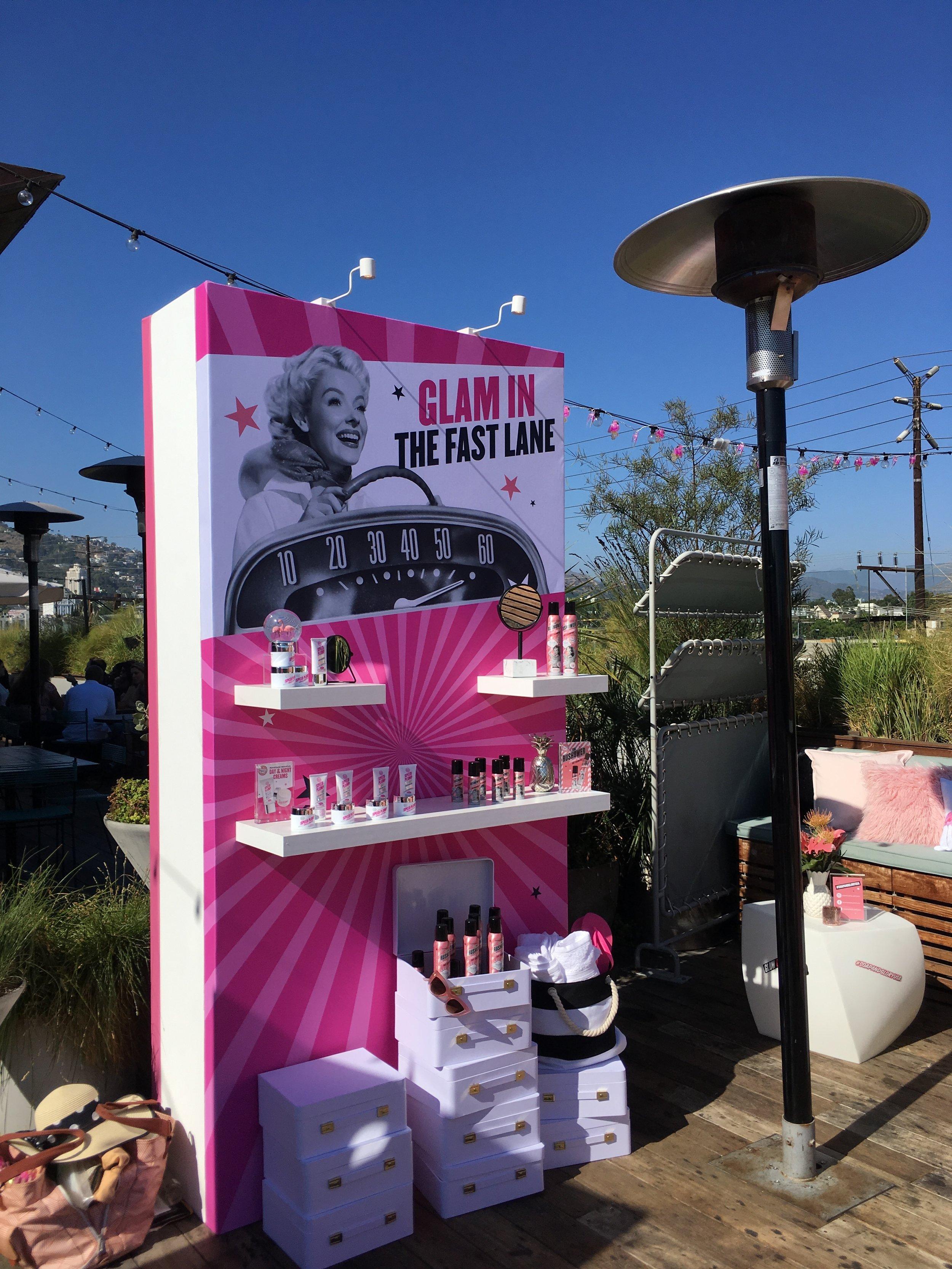 Soap-&-Glory-BeautyCon-LP-Rooftop-Los-Angeles-CA