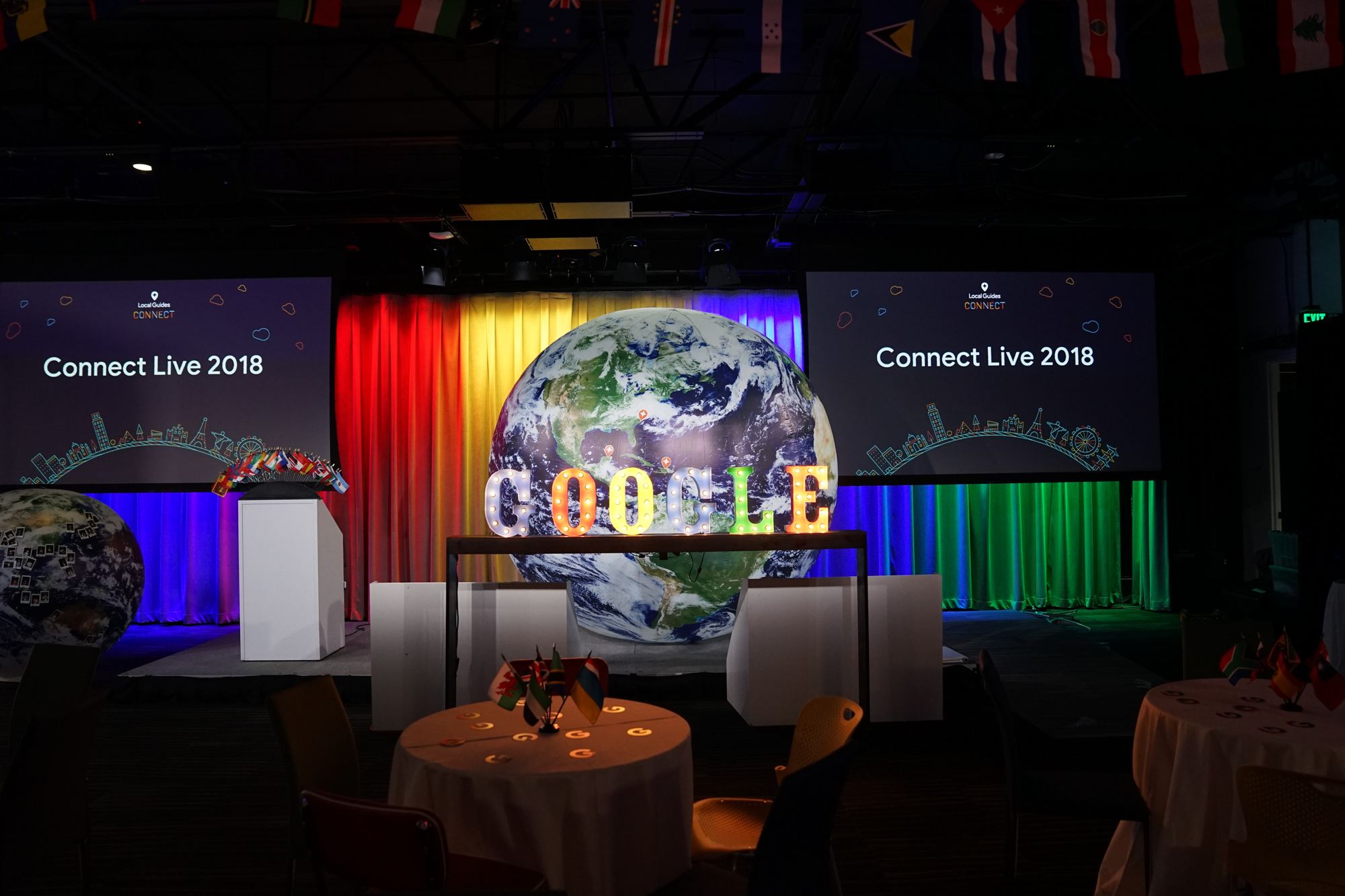 Google-Local-Guides-conference-San-Francisco-Mountain-View-CA
