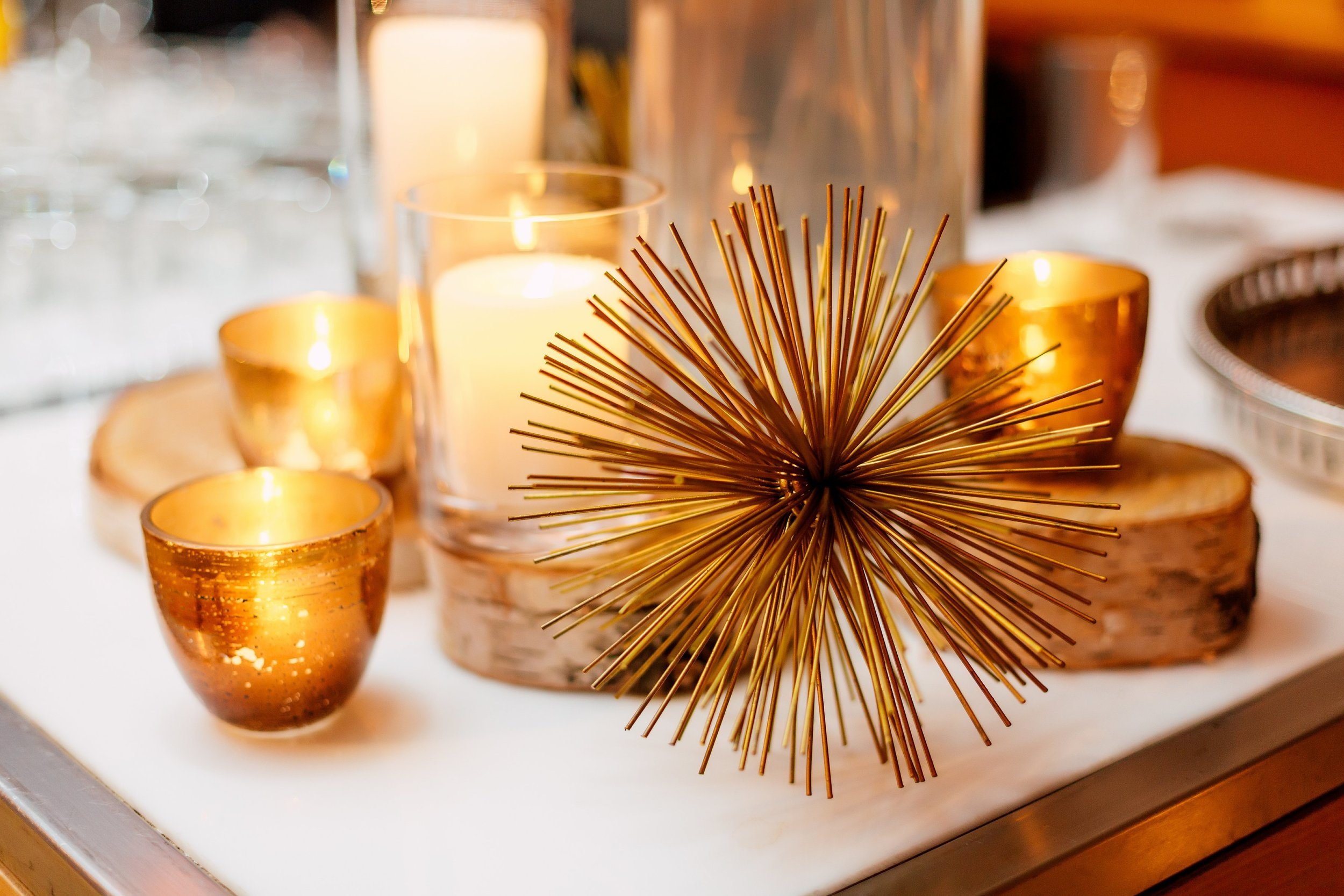 gold-tabletop-decor-event