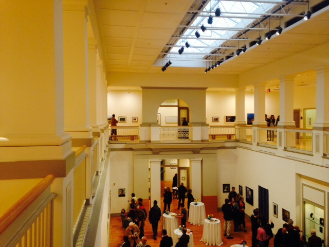 Lyndon House Arts Center