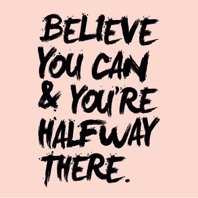 #inspiration #mithaal #believeinyourself