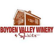 Boyden Valley