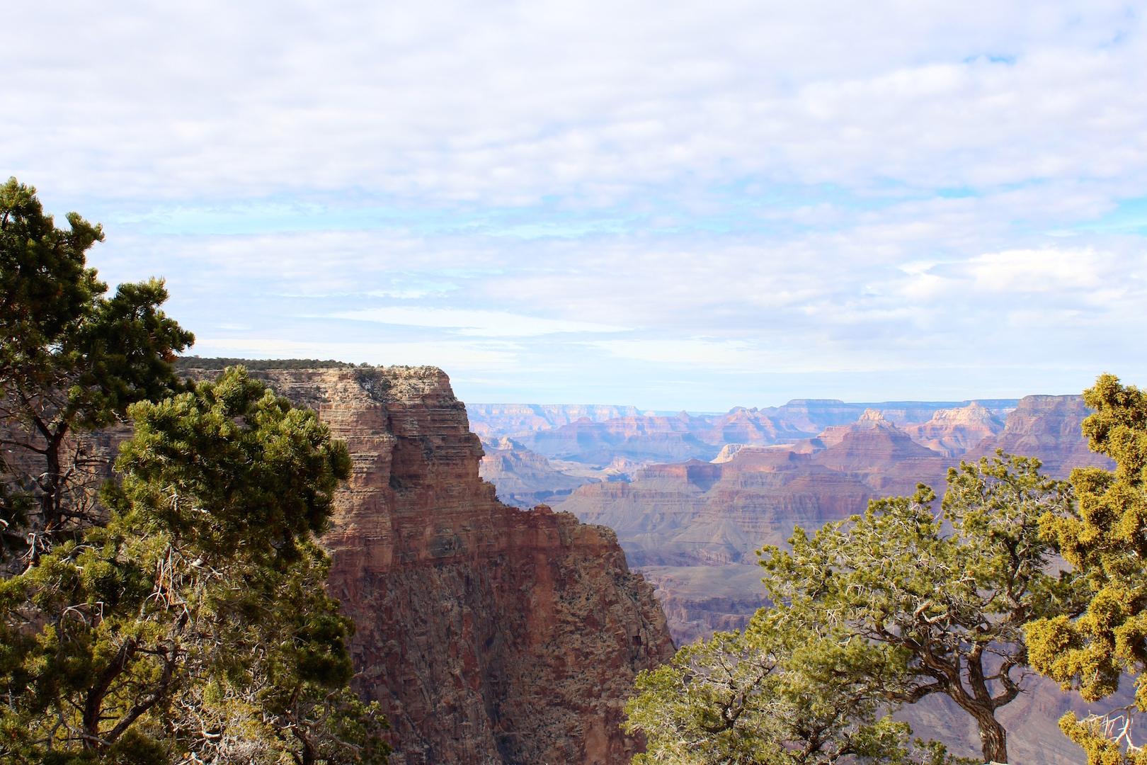Grand Canyon AZ 2