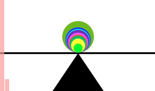 Exactly Balanced