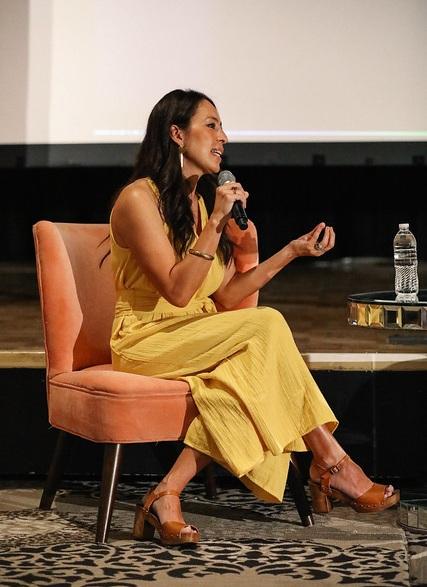 Alt Summit's Opening Keynote with Goanna Gains.  Photos by Nicole Breanne