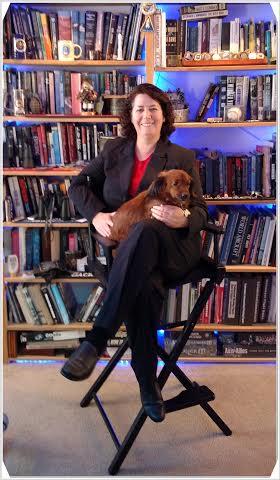 Sonya A. H. McMullen, Ph.D.