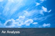 Air Analysis