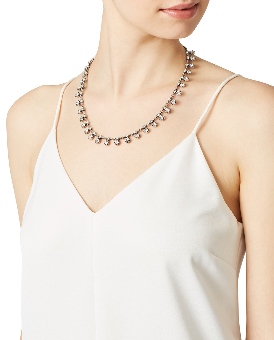 For the chic & thrifty bride - Image via renttherunway.com