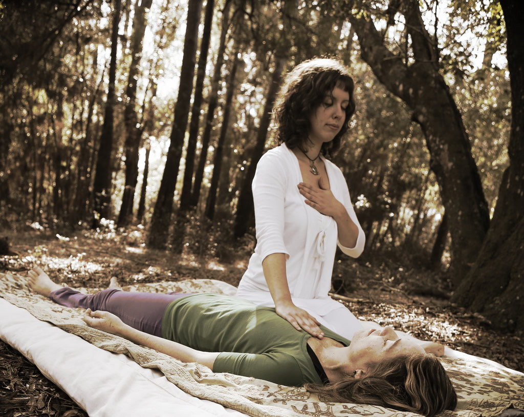 Thai Massage Therapist Nina Lombardo