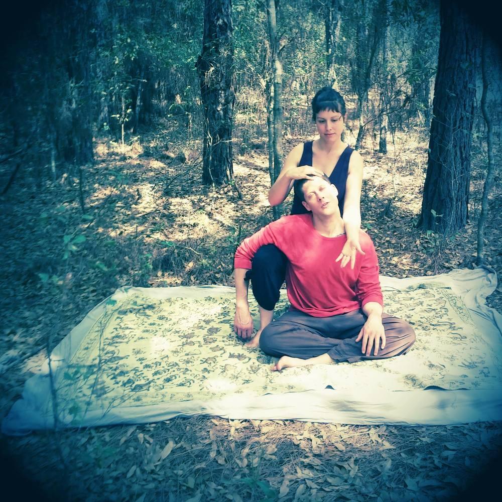 Nina Lombardo Thai Massage