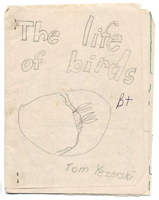 One of my first books