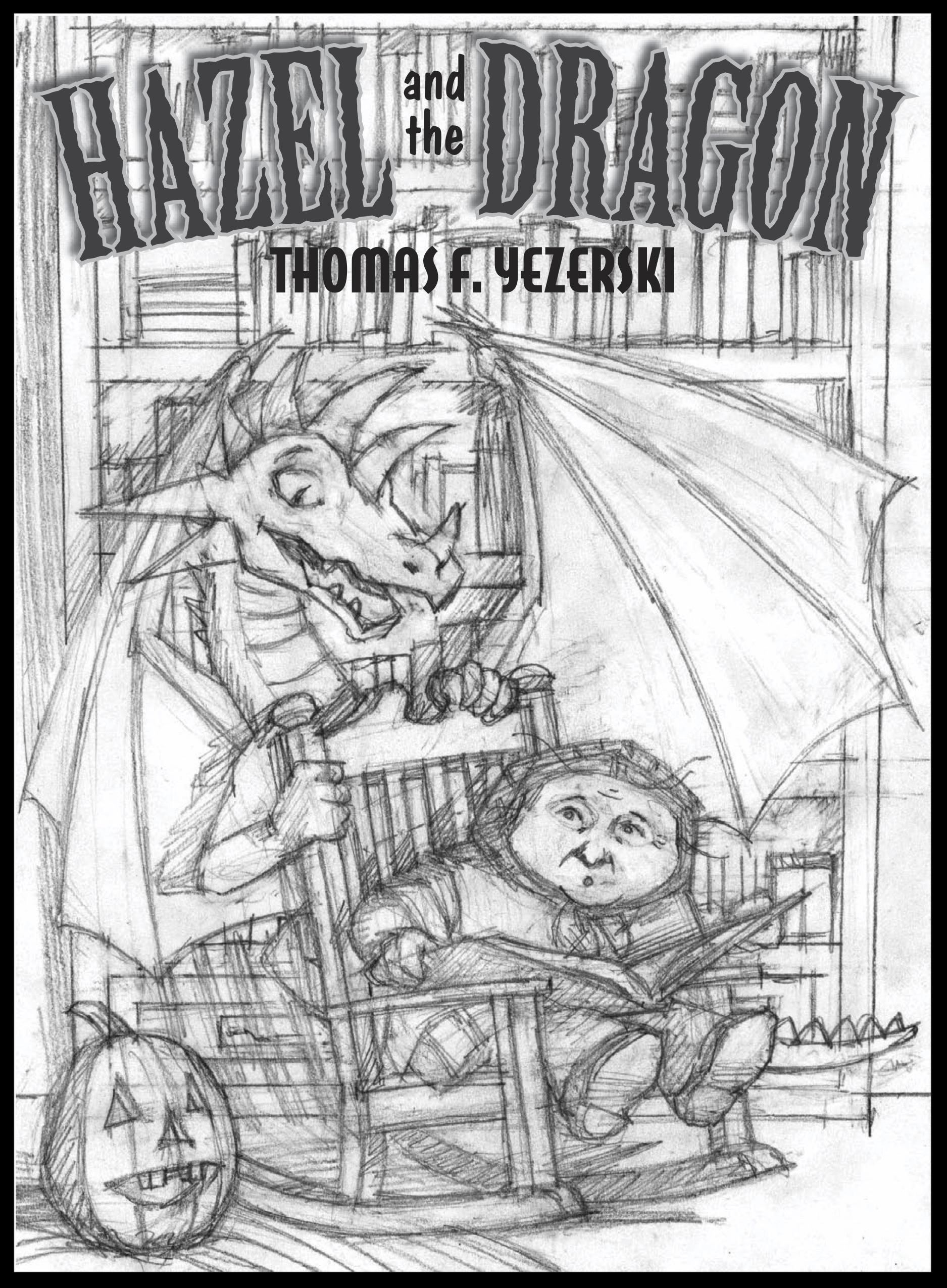 Hazel and the Dragon (Dummy)