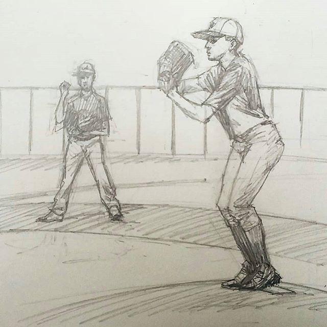 Play Ball! @littleleague #llws #littleleague #baseball #kidsofsummer