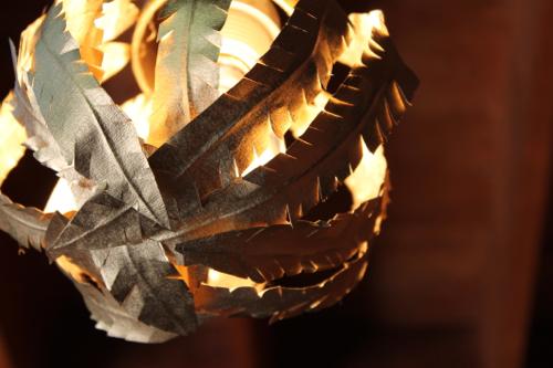 DIY Paper Lantern