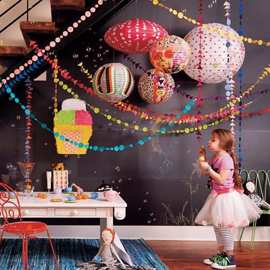 Fun playroom- Land of Nod