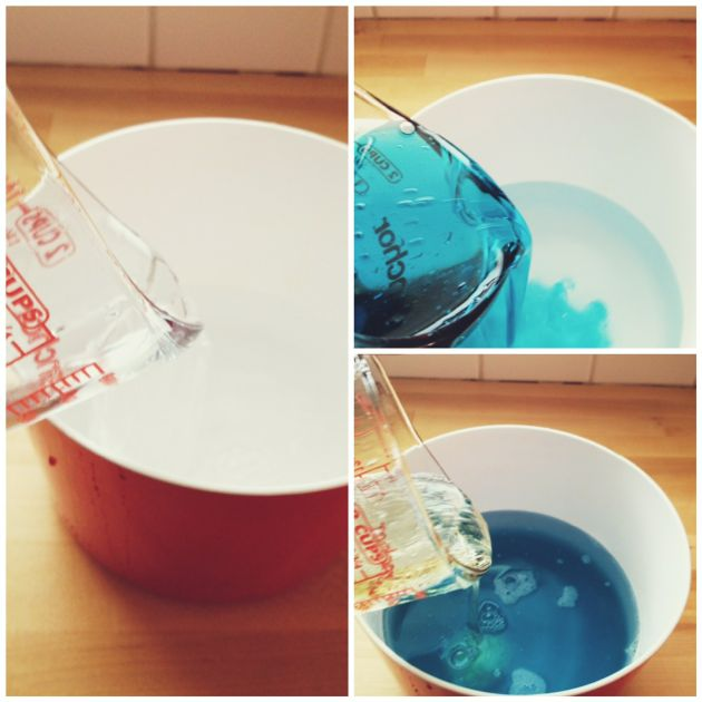 make your own bubbles // poppy haus