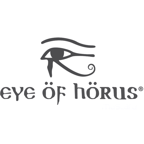 EYE OF HORUS     An Australian brand that offers a naturally derived make-up range. Their products are high-performing and rich in natural waxes and essential oils. Eye of Horus was made to make every woman, no matter what age, feel beautiful .