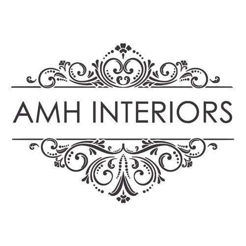 AMH INTERIORS      An interior design consultancy, based in Central London, offering bespoke creative solutions to clients worldwide.