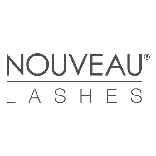NOUVEAU LASHES       Luxury Semi-Permanent and individually applied Lash Extensions.