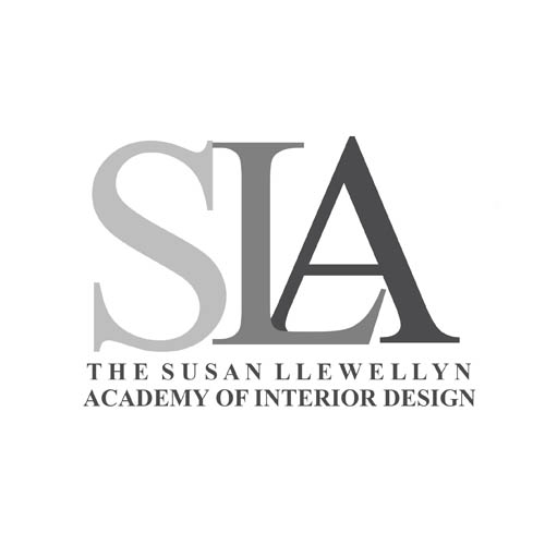 SLA     Interior Design guru Susan Llewellyn is an award-winning interior designer and a long established and influential part of the British interior design world. Susan is also the founder of The Susan Llewellyn Academy of Interior Design. The Academy offers a Certificate Course in Interior Design and Decoration, one or two day Masterclasses and bespoke interior design tours devised for students, enthusiasts and professionals alike.
