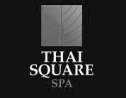 THAI SQUARE SPA    The Thai Square Spa is a 5 star luxury spa in Central London. It has been designed to be a haven tranquillity. The first ever spa where Thai Therapeutic heritage embraces Turkish and Roman influences.