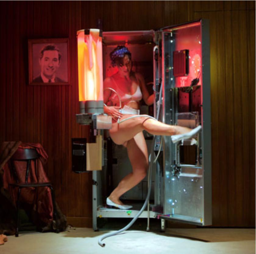 Peeping Tom's 32 rue Vandenbranden at The Barbican Theatre