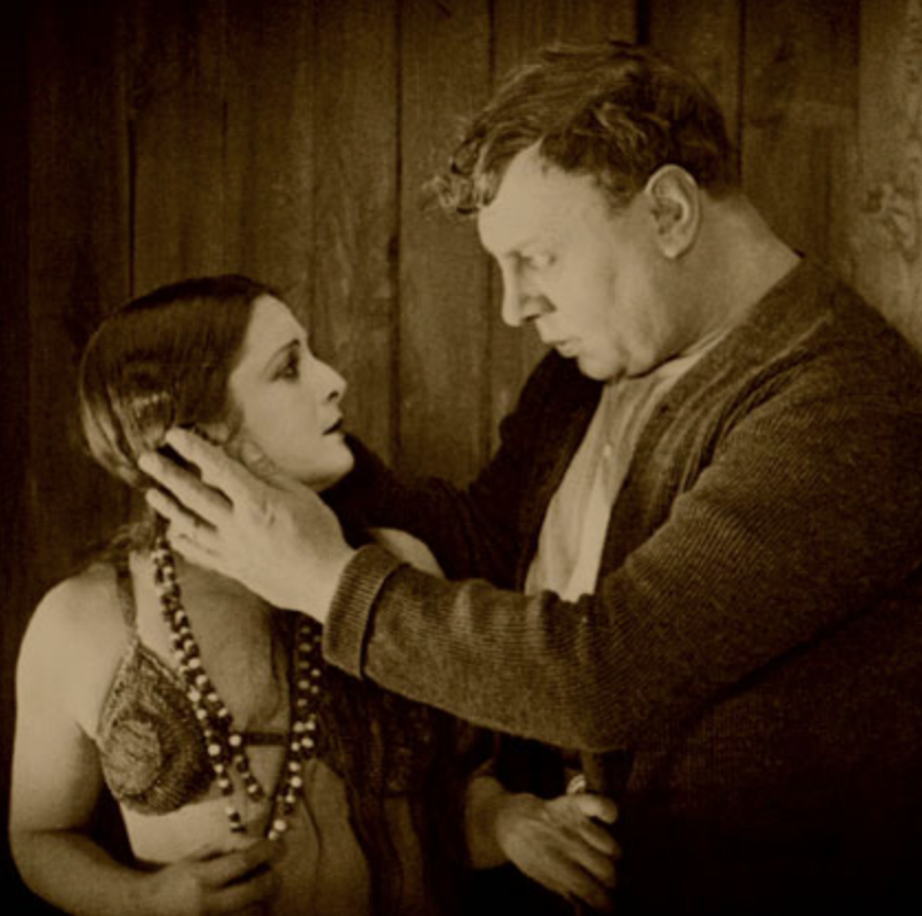 Silent Movie Classics screened at the Barbican