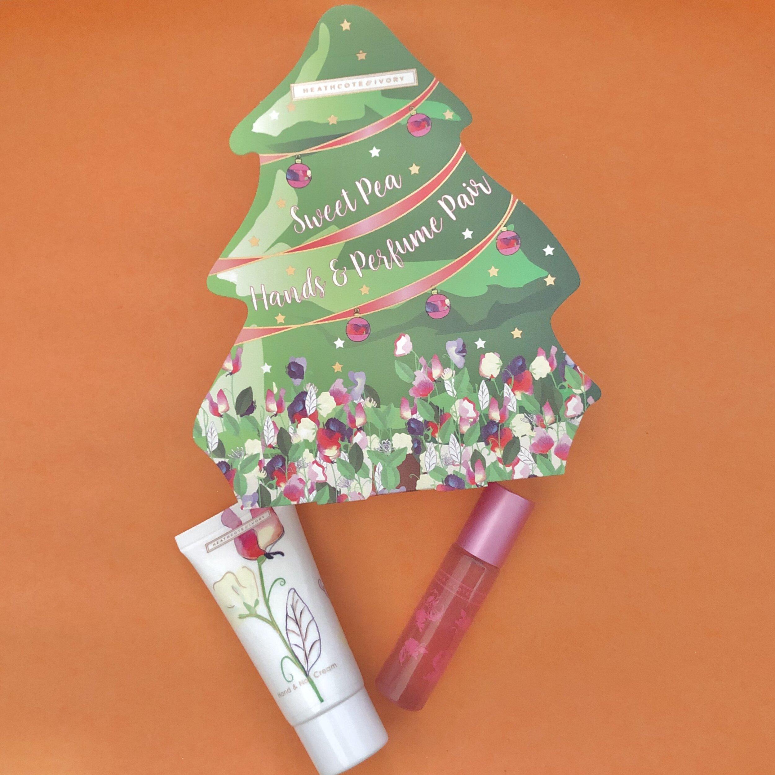 Heathcote /& Ivory Sweet Pea and Honeysuckle Luxury Fragranced Drawer Liners Set of 5