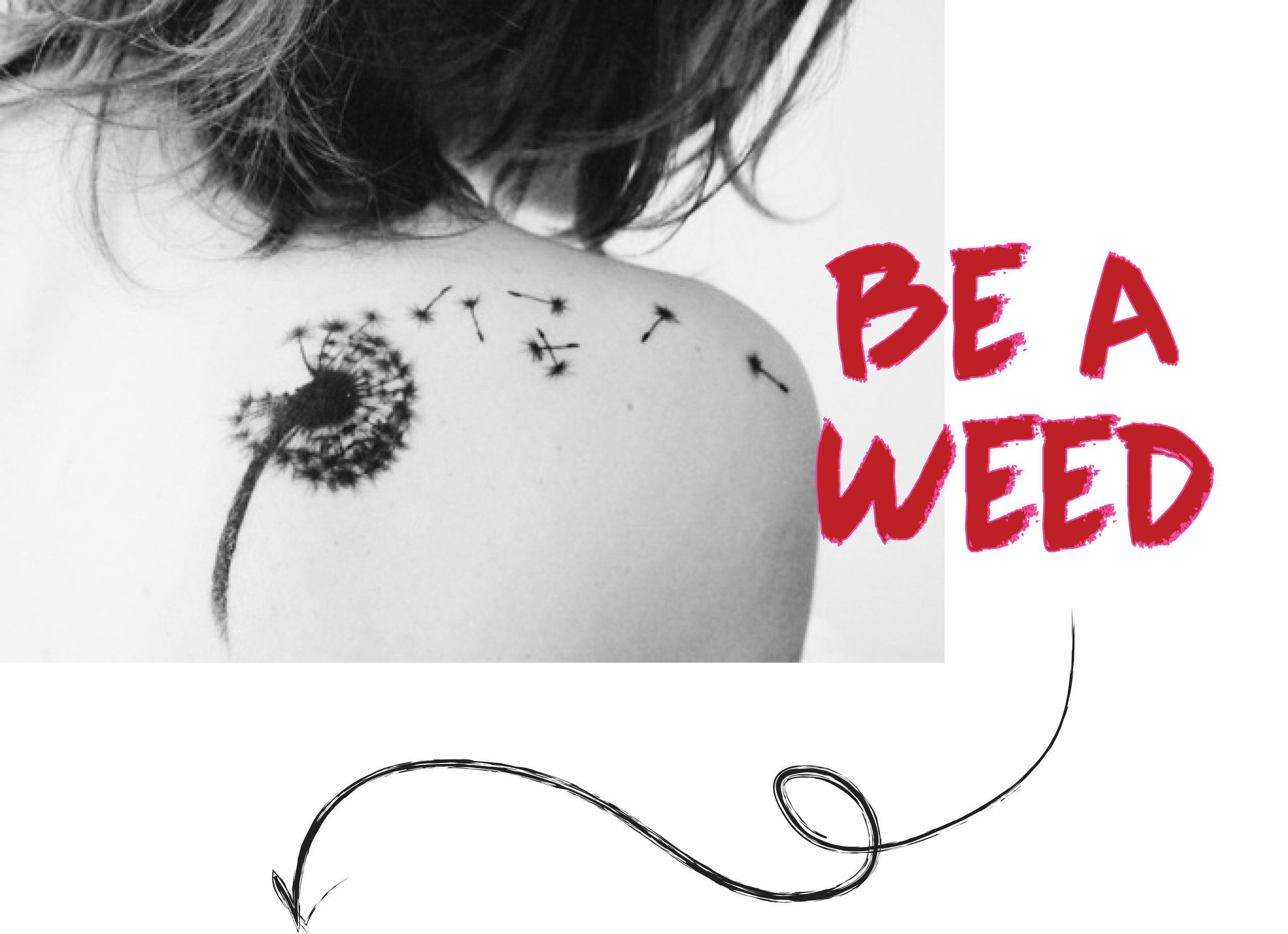 BE A WEED.jpg
