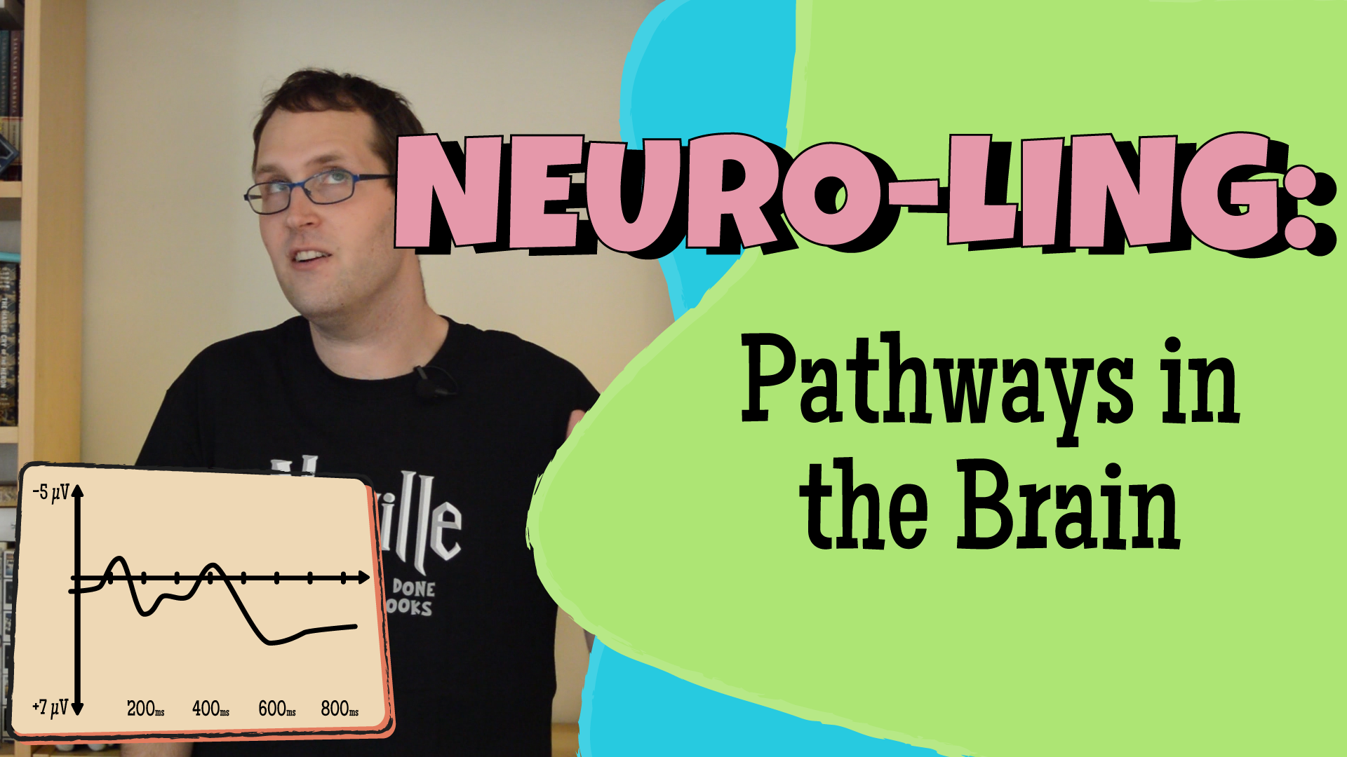 Neurolinguistic Processing