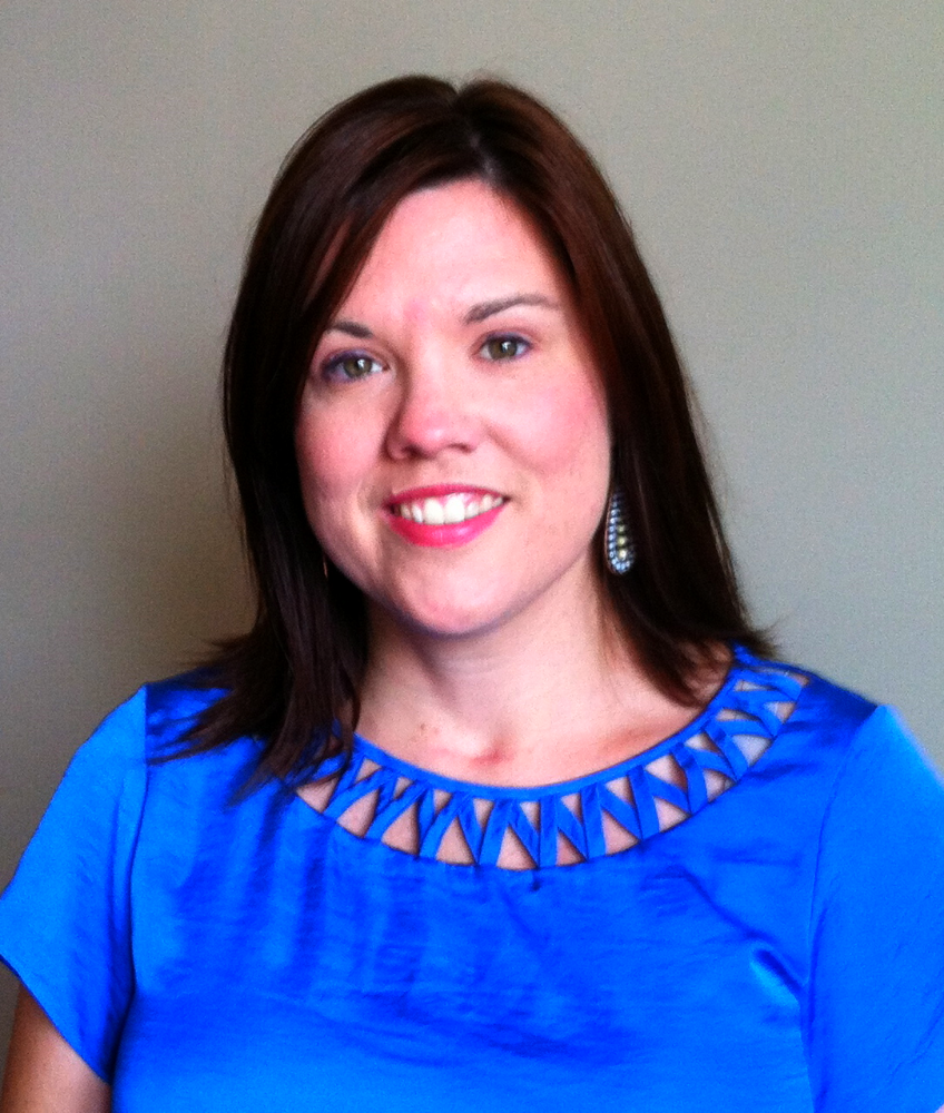 Alison Magee, Head Teacher