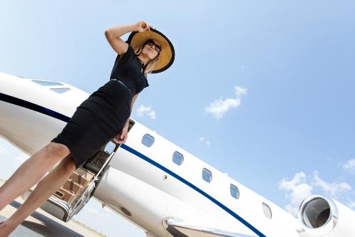 Celebrity Jet Charter Chicago