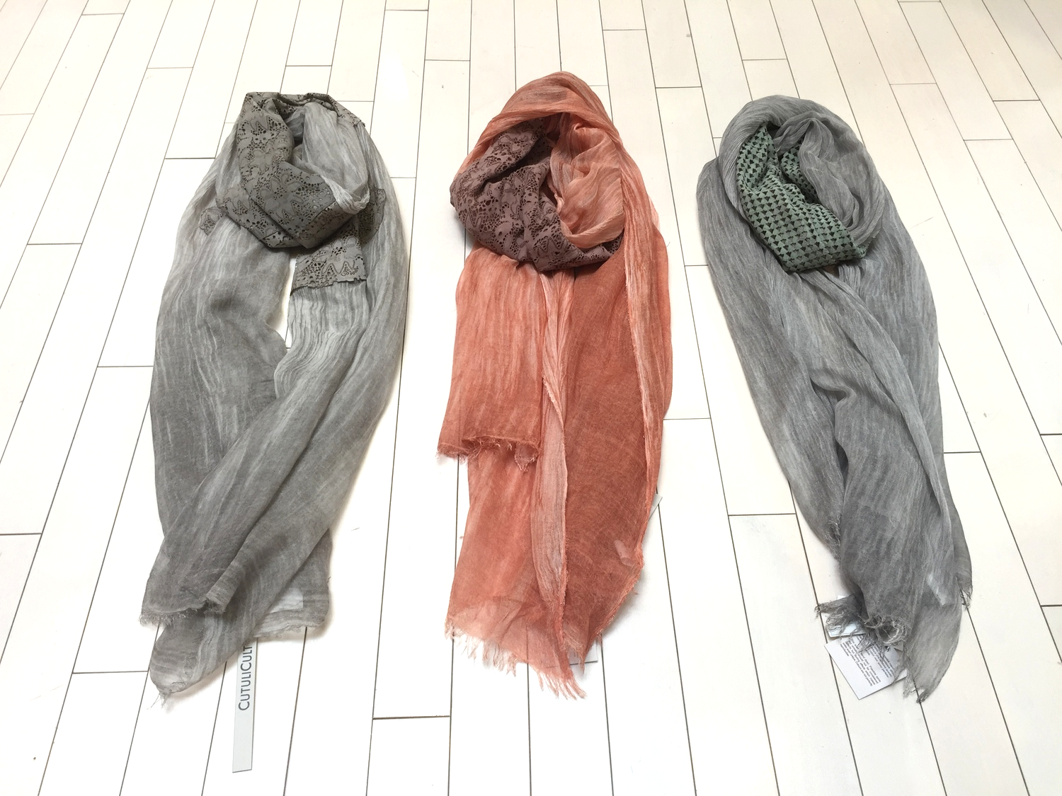 Cutuli Cult Scarves at MercantileJPG