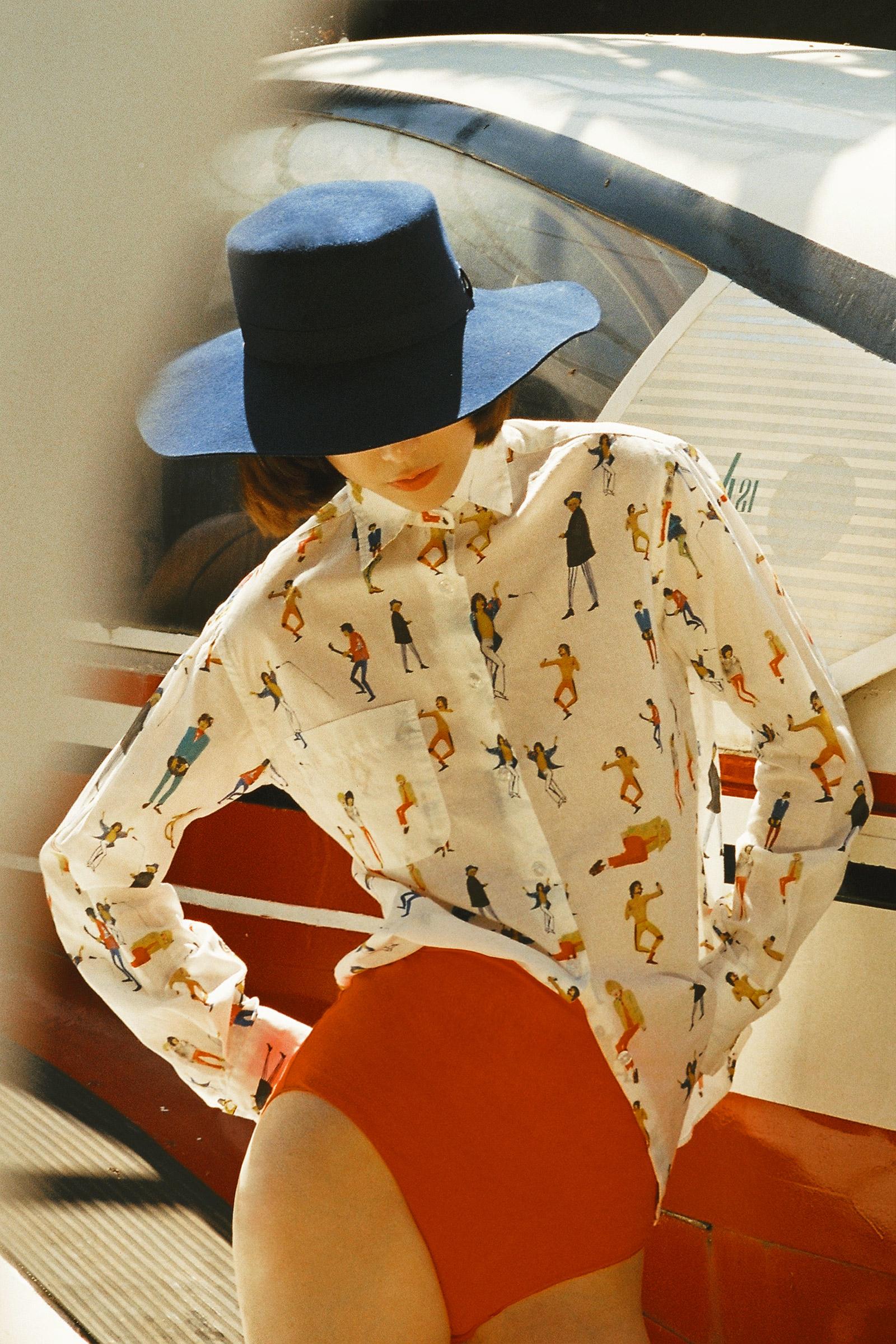 G Kero Super Stones Shirt
