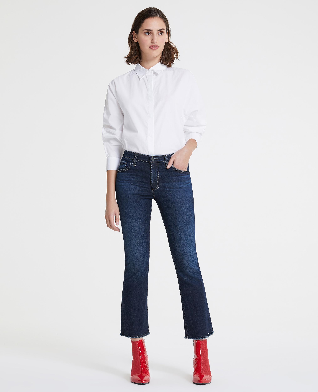 AG Jeans - Jodi Crop Flare