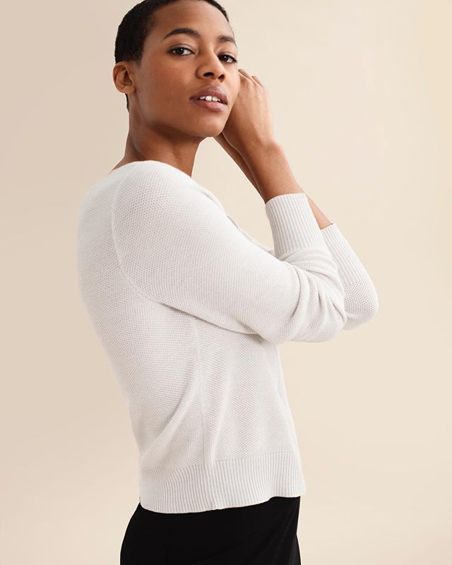The @eileenfisherny August delivery has arrived! Shop it here first at our Eileen Fisher Takeover Event with $25 off your purchase through Sunday! #eileenfisher #augustdelivery