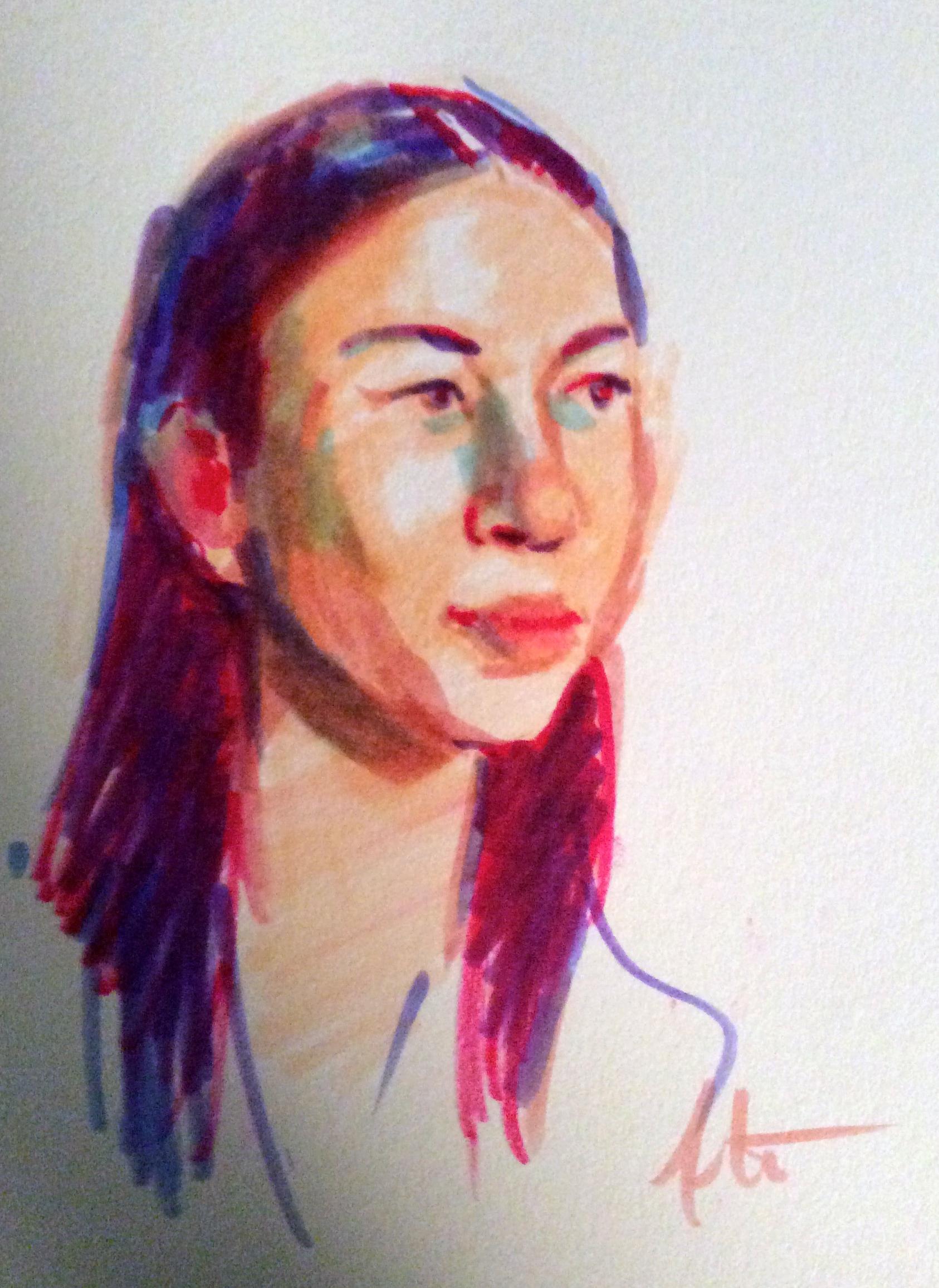 Art Habit - Traditional Sketching.jpg